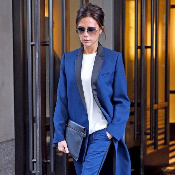 d93db234404cb Модный женский брючный костюм 2019: как и с чем носить - Я Покупаю
