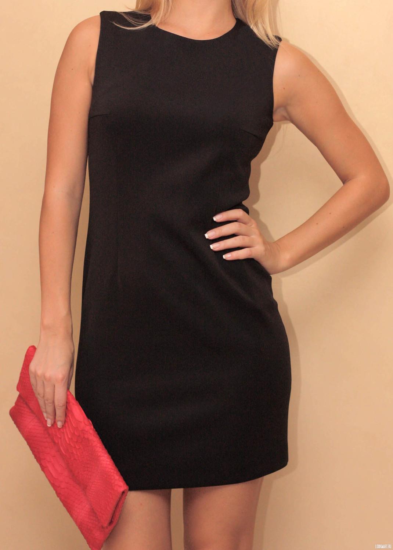 Черное платье купить спб