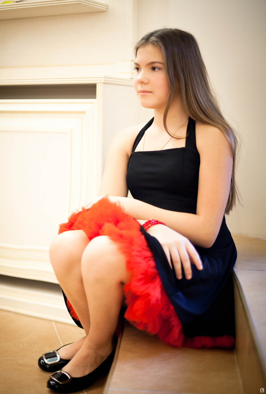 Платье Черное С Синими Цветами С Доставкой