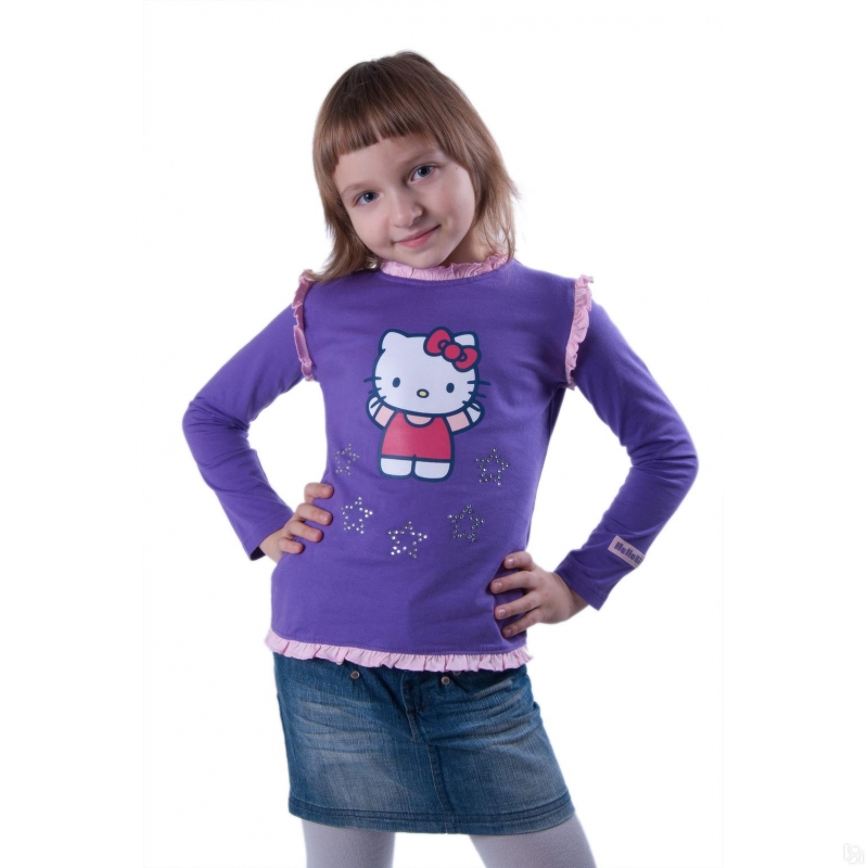 Джемпер Hello Kitty Доставка