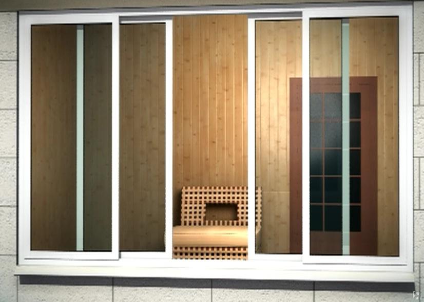 Купить раздвижные окна на лоджию. - пластиковые окна rehau -.