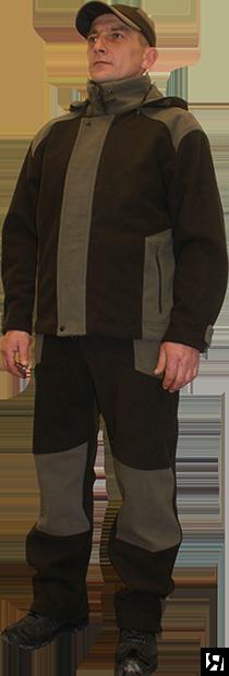костюм для охоты и рыбалки екатеринбург