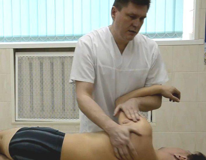 Мануальная терапия брянск