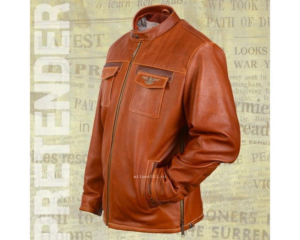 Кожаные куртки интернет Самара