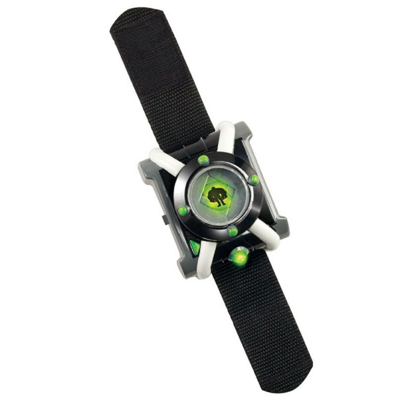 Uk ben 10 watch