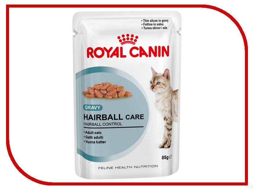 Cat food корм royal canin urinary