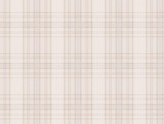 Обои в клетку Tweed, Eco Wallpaper