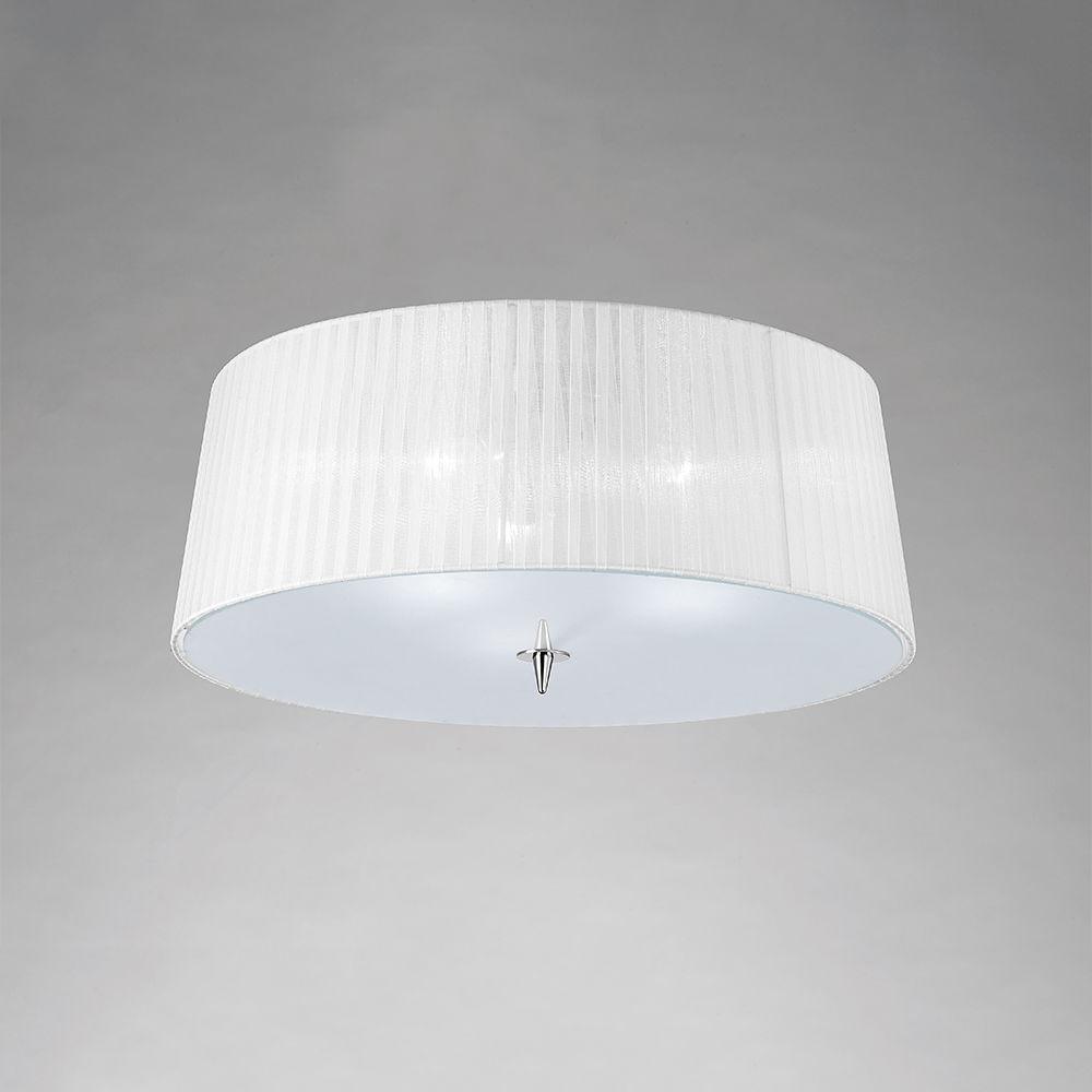 Потолочный светильник Loewe (хром), Mantra, 25 961 руб.